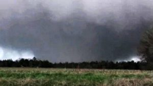 Pickens County Tornado Feb 2016